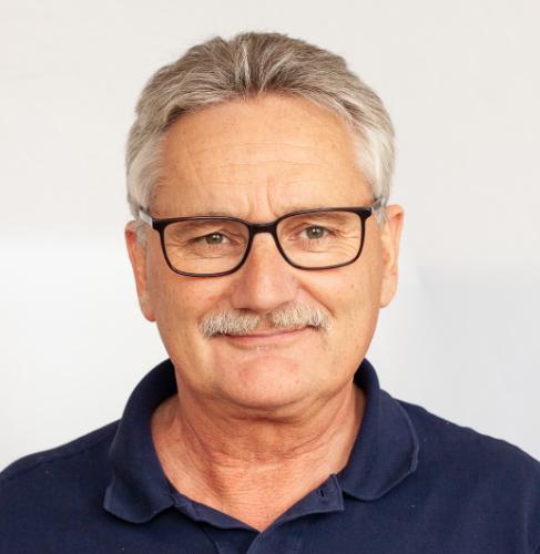Herr Martin Knoll