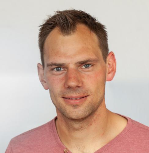 Herr Adrian Kienle