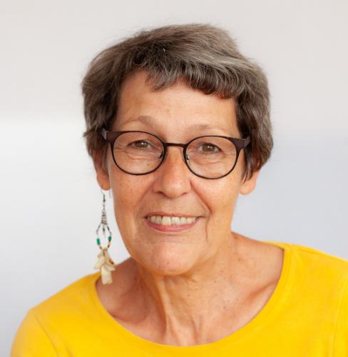 Frau Schwarz-Künkele
