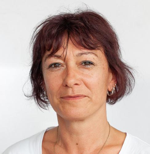 Frau Lachnit