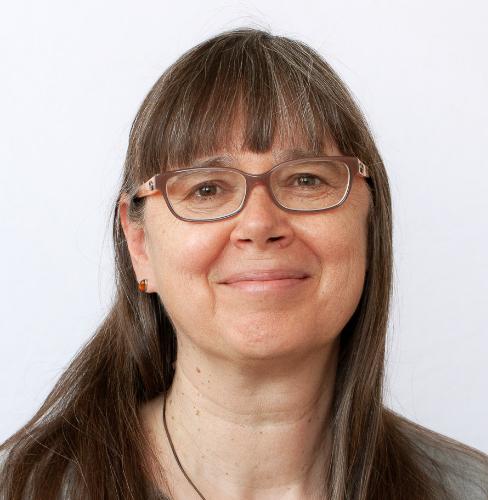 Frau Veronica Kaucic
