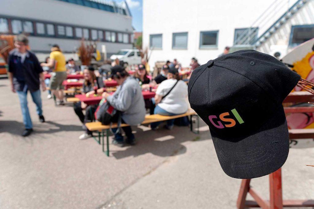 GSI Mitarbeiterfest 2021