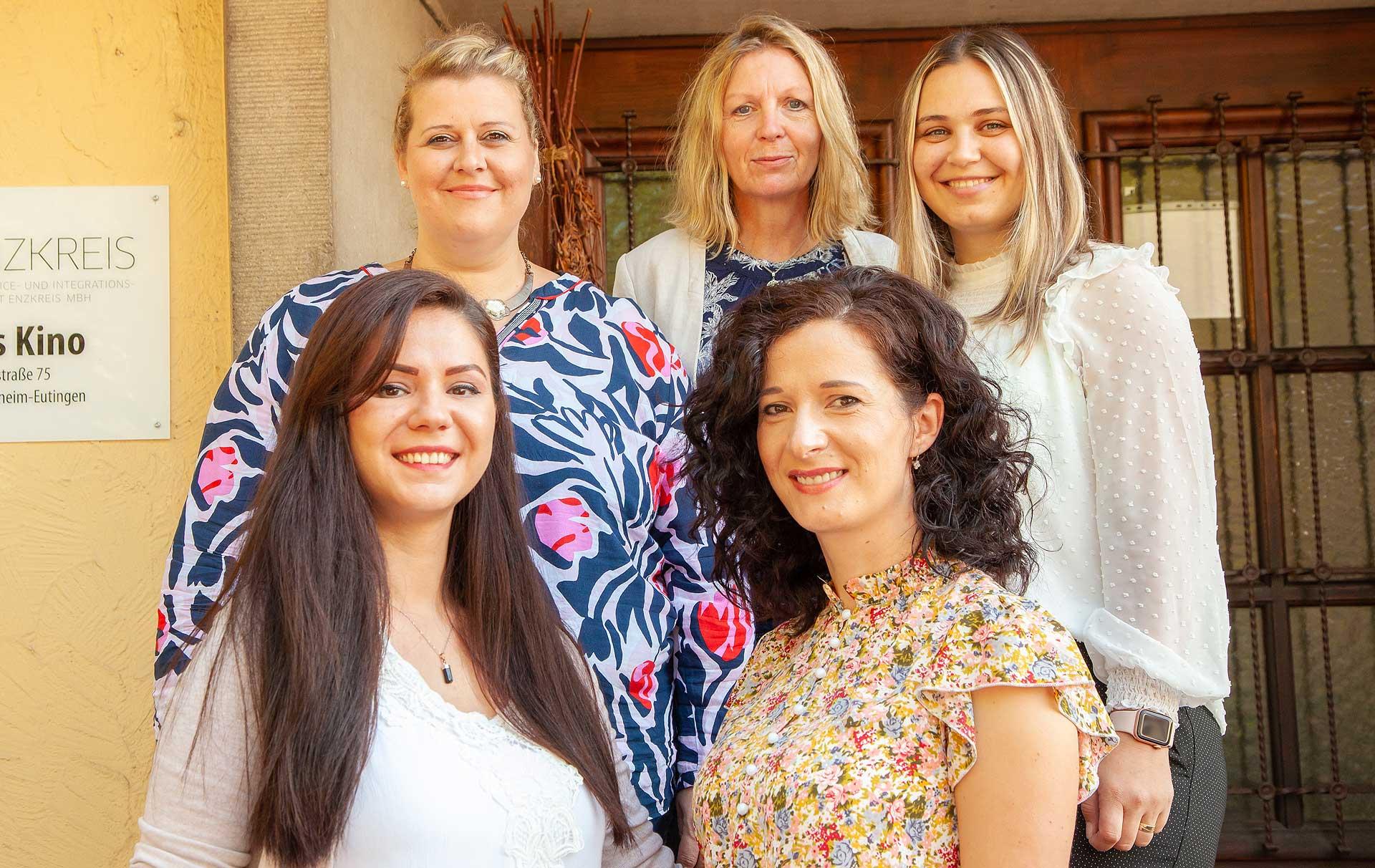 Persönlicher Aktionsplan Team